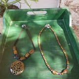 Necklaces in Yucca Valley, California