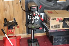 Craftman 1/2 HP Drill Press in Hopkinsville, Kentucky