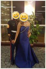 Size 8/ Ball Gown & Prom Dress in Camp Pendleton, California
