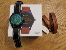 Fossil Q Marshal Gen2 Smartwatch in Perry, Georgia