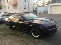 2013 Automatic Chevy Camaro 43k Miles in Ramstein, Germany