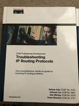 CCNA CCIE books in Quantico, Virginia