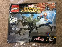 New Marvel Super Heroes set 30448 in 29 Palms, California