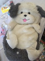 Stuffed animal that can become a travel size in Alamogordo, New Mexico