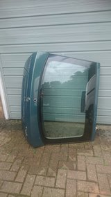 Boot Door Vauxhall Astra in Lakenheath, UK