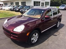 2006 PORSCHE CAYENNE S- AWD!! LOADED!! in Rolla, Missouri