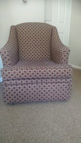 Small Armchair in Lakenheath, UK