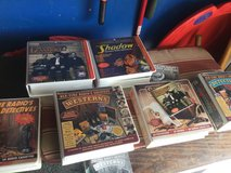 Huge collection of cassette tapes classic series in Lockport, Illinois