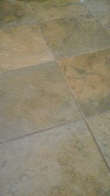 Porcelain  floor tiles in Batavia, Illinois