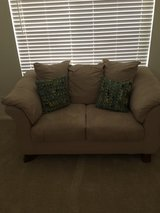 4 piece microfiber LR set in Luke AFB, Arizona