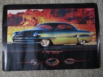 Sniper Car Poster by Rad Rides by Troy in Kankakee, Illinois