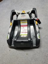 Chicco Cortina travel system Carseat/base/stroller in Yorkville, Illinois