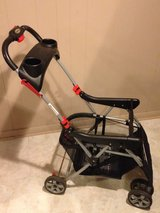 Baby Trend Snap n Go Stroller in Bartlett, Illinois