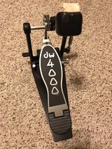 DW 4000 Bass Kick Pedal in Leesville, Louisiana