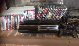 PS3 console games and controllers in St. Charles, Illinois