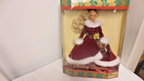 Holiday Elegance Doll in Vacaville, California
