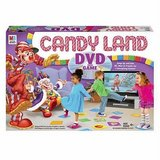 Candy Land DVD in Vacaville, California