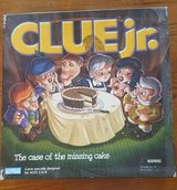 Clue jr. in Vacaville, California