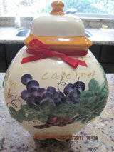 Cookie Jar in Vacaville, California