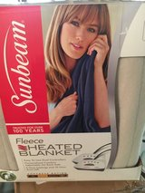 King heated blanket in Chicago, Illinois