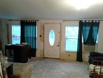3br/2b, and land, Midway  (lake George) in Hinesville, Georgia