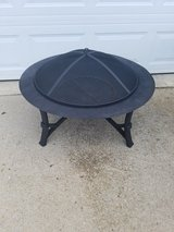 Black Iron / Patio Fire Pit in Fort Campbell, Kentucky