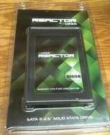 New 500GB SSDs in stock, SATA-3 in Tacoma, Washington