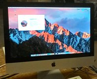 "Apple iMac 21.5"" aluminum 2011, Core i5, 20GB RAM, 1TB HDD, AMD 6770m in Fort Lewis, Washington"
