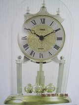New Timex Anniversary Clock Westminster Chime in Vacaville, California