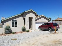 2 rooms available 2nd week of October Yucca valley in 29 Palms, California