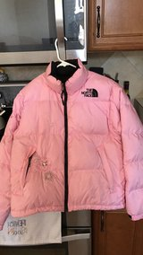 Ladies north face coat in Colorado Springs, Colorado