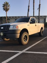 2006 F-150 4x4 in Lake Worth, Texas