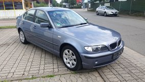 BMW 320 AUTOMATIC in Ramstein, Germany