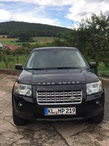 2008 Land Rover LR2US specs. in Ramstein, Germany