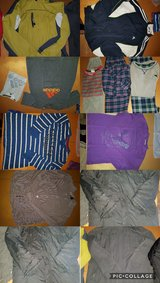 Boys lot size 146/152/158 in Baumholder, GE