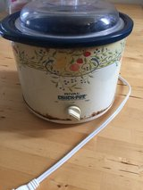 Vintage Crock pot in Okinawa, Japan