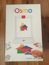Osmo Genius Kit - iPad Learning System in Okinawa, Japan
