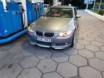 BMW 335i Coupe in Baumholder, GE
