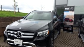 NEW US SPECS MERCEDES BENZ in Spangdahlem, Germany