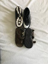 Boys shoes size 25 in Ramstein, Germany