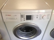 Used Washers in Ramstein, Germany