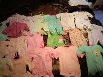 0-3 months winter clothes in Lawton, Oklahoma