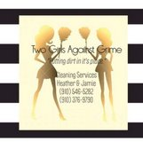 Two Girls Against Grime Cleaning Services in Camp Lejeune, North Carolina