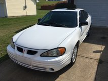 2000 Pontiac Grand Am 4Cyl 2.4L Automatic 115,000 Miles (Vine Grove) in Elizabethtown, Kentucky
