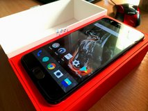 Oneplus 5 midnight black 128gigs/8gigs in Ramstein, Germany