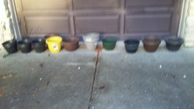 Plastic Plant Containers in Wheaton, Illinois
