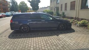 Honda Accord cm2 type S station wagon in Ansbach, Germany