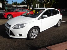 2011 Ford Focus 2.0 TDCi (E0040) in Baumholder, GE