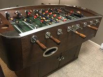 Sportcraft Foosball Table!!! in Fort Campbell, Kentucky