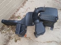 2012 Kia Optima stock filter assembly (K&N filter included) in Colorado Springs, Colorado